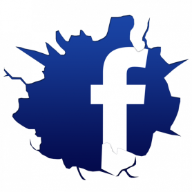 Cracked-Facebook-Logo-Medium-700x700